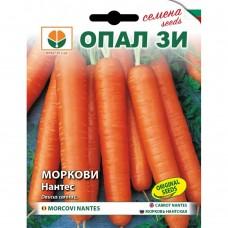 Моркови Нантес