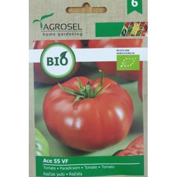 Био семена за домати Аче