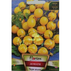 Чери домати Жълти