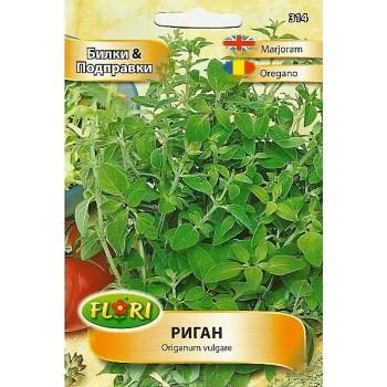 Риган / Оriganum vulgare