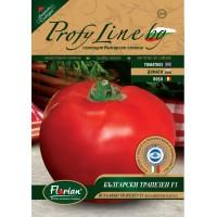 Възвръщане на Българският вкус домати - домат Български трапезен
