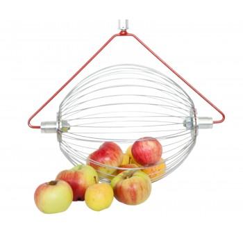 Уред (Рол-блитц) за събиране на плодове с размер от 40 мм до 100 мм в диаметър