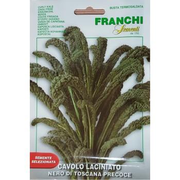 Кейл - черно тосканско листно зеле