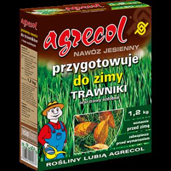 Agrecol - Есенен тор за трева - 1 кг.