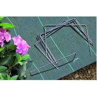 Метални скоби за закрепване на покривала XL