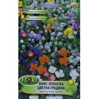 Микс за Японска цветна градина