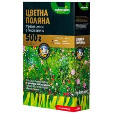 Тревна смеска Цветна поляна 0.500 кг