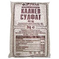 Калиев сулфат