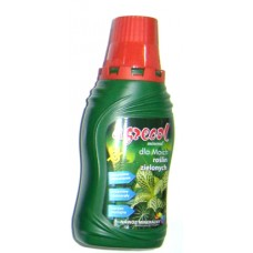 Минерален тор за зелени растения - 250 ml