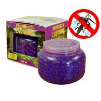 БЛЕНД НА НАТУРАЛНИ ЕТЕРИЧНИ МАСЛА против комари – Лавандула