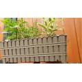 Комплект Саксия тип кошничка + три вида билки по избор