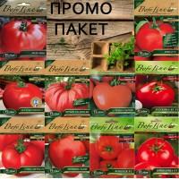 Пакет семена от Български Червени Домати