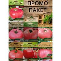 Пакет семена от Български Розови Домати
