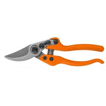 Олекотена лозарска ножица 200 гр, 21 см (тип байпас) LOWE 11