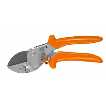 Овощарска ножица с извита долна ръкохватка (тип секатор) LOWE 2