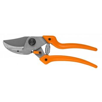 Овощарска ножица с извито острие и с извита ръкохватка (тип секатор) LOWE 8
