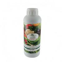 Органичен течен тор за Зеленчуци B&B Flow-Fine (Б&Б Флоу Файн) NPK 10:4:7