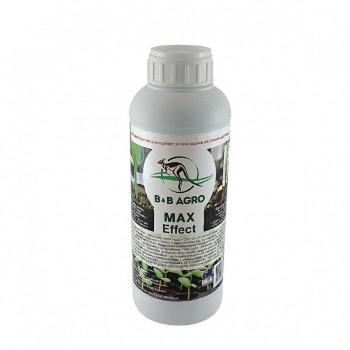 Органичен течен тор за разсад и присадки B&B Max effect / Б&Б Макс ефект 1л